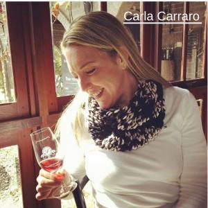 Carla Carraro - Vinhos e Comida