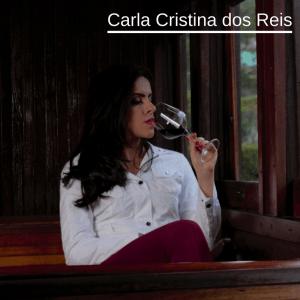 Carla Cristina dos Reis - A Cor de Vinho