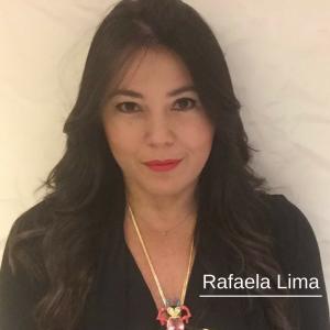 Rafaela Lima - Vinhos sem Fronteiras