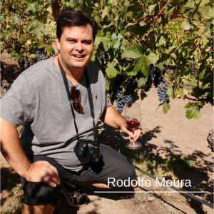 Rodolfo Moura - Adega do Rodolfo