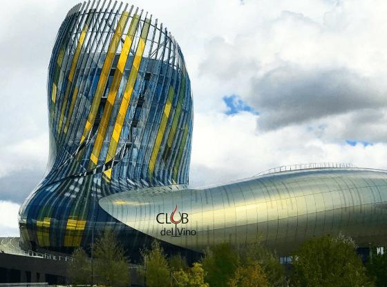 cidade do vinho - la cité do vin