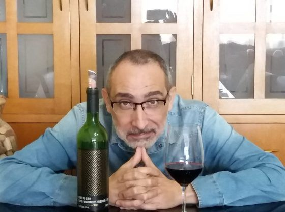 Dent de Lion Blend Winemaker's Selection 2015