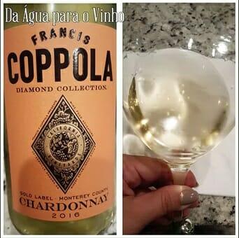 Chardonnay - Francis Ford Coppola