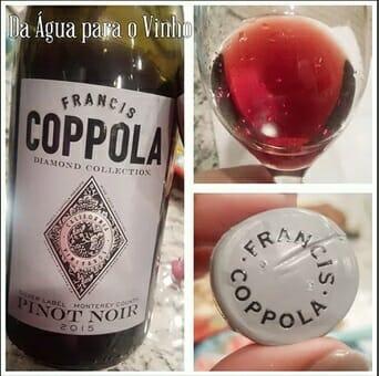 Pinot Noir - Francis Ford Coppola