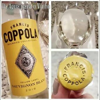 Sauvignon Blanc - Francis Ford Coppola