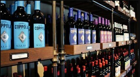 Vinhos - Francis Ford Coppola