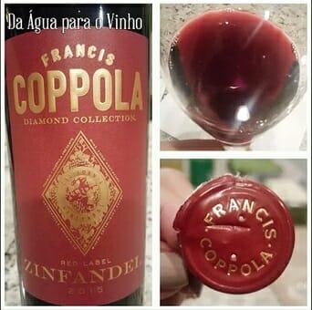Zinfandel - Francis Ford Coppola