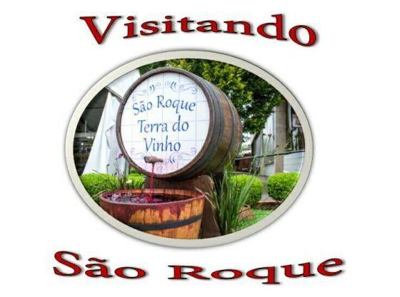 A Confidemus visitou São Roque, a Terra do Vinho Paulista!