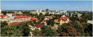Chisinau, República da Moldávia