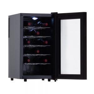 Climatizador de Vinho Easycooler Preto 3