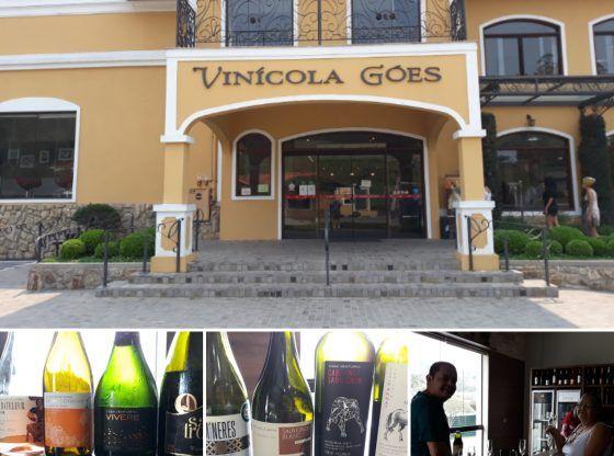 Vinícola Góes