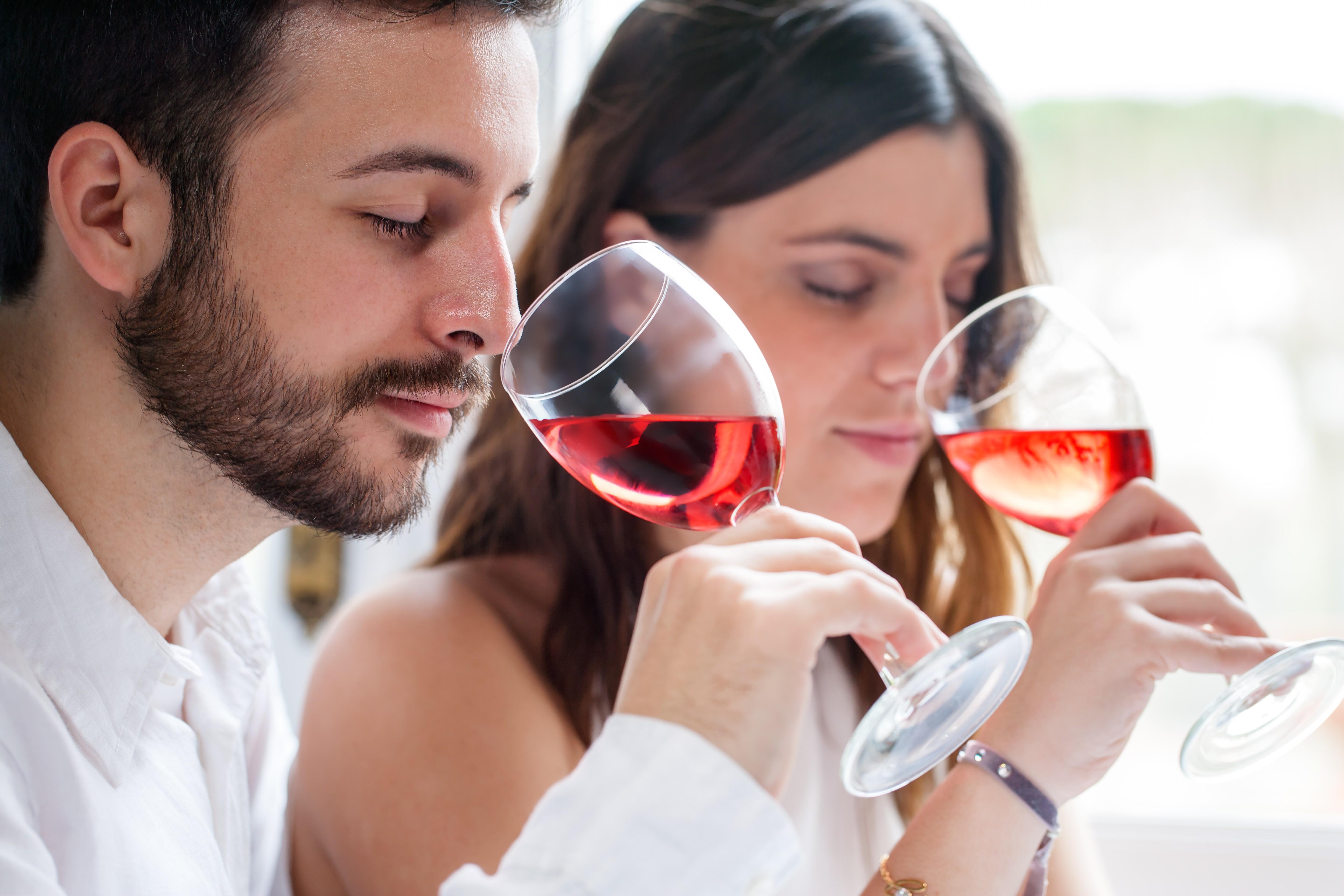 Corso di Assaggiatore Vini ONAV
