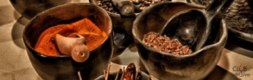 Aromi naturali del Vino