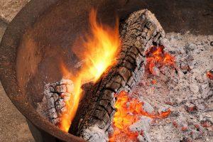 Preparare la Brace per cucinare il Cinghiale