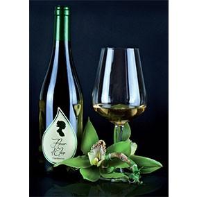 Vino Chardonnay Fleur d'Elise