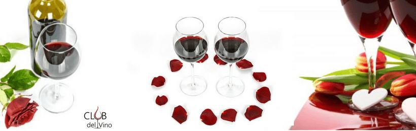 Vino e San Valentino idee originali per festeggiare il tuo amore