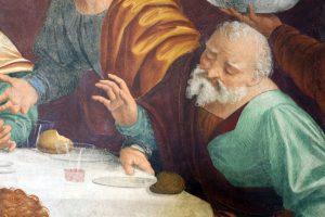 Il Vino nella Pasqua Cristiana