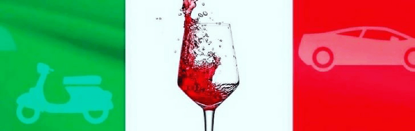 Logo @italian_wines