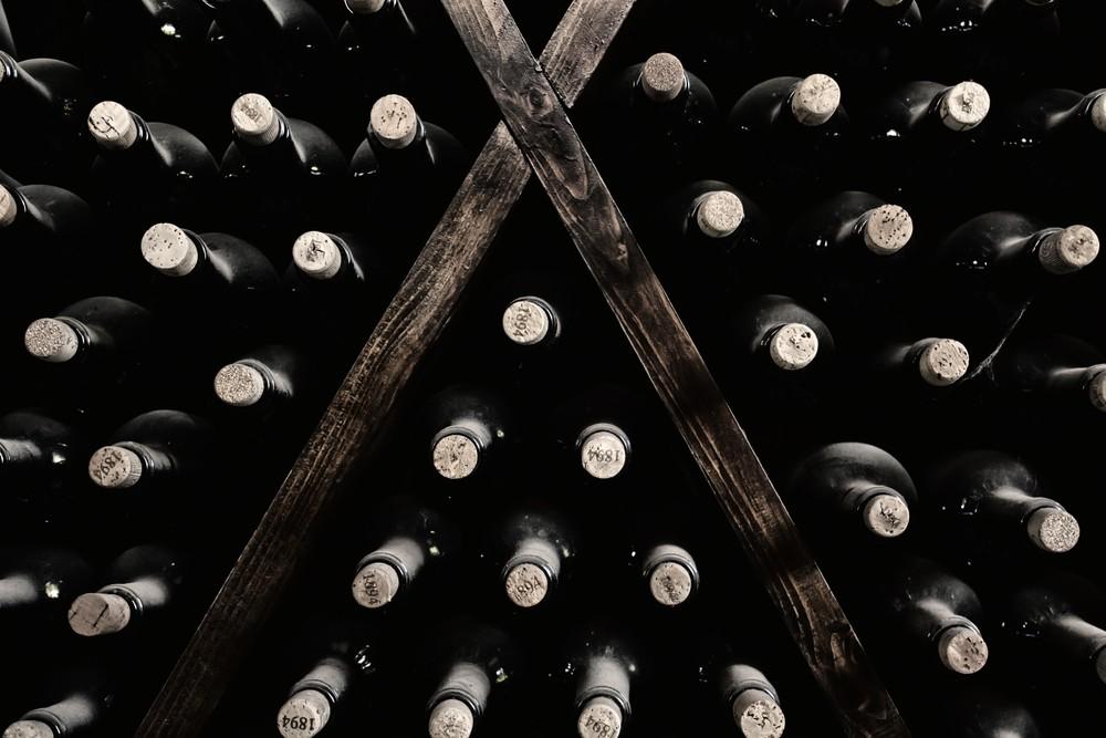 conservare-vino in cantina