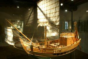 MOO Museo dell'Olivo e dell'Olio - Fondazione Lungarotti, Torgiano - sala VI