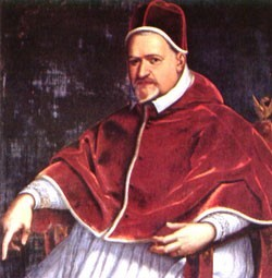 Pope Paolo V