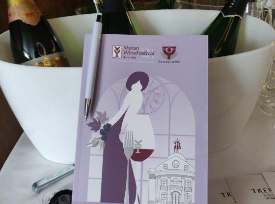 merano wine fest 2019